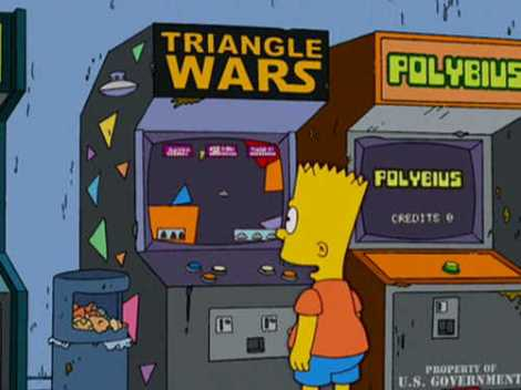 Polybius-The-Simpsons